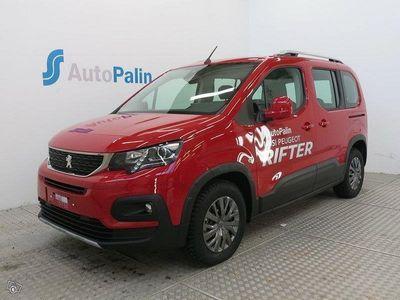 käytetty Peugeot Rifter Allure BlueHDi 100 S&S L1 NAVI