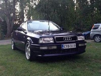 used Audi Cabriolet 2.6l