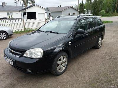käytetty Chevrolet Nubira