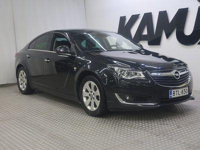 käytetty Opel Insignia 1,6 CDTI Sport M **CRUISE, NAVI, XENON, BLUETOOTH**