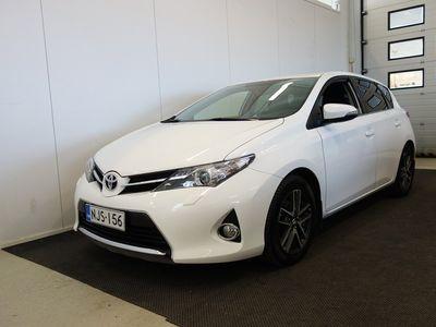 käytetty Toyota Auris 1,6 Valvematic Active Edition 5ov Automaatti * Approved vaihtoautoturva*