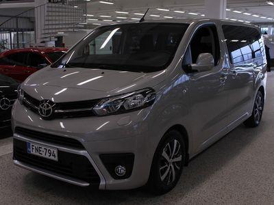 käytetty Toyota Verso ProaceFamily L1 2,0 D 180 Automaatti