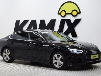 käytetty Audi A5 Sportback 2,0 TFSI S tronic // Navigointi / LED / Kaukovaloautomatiikka /