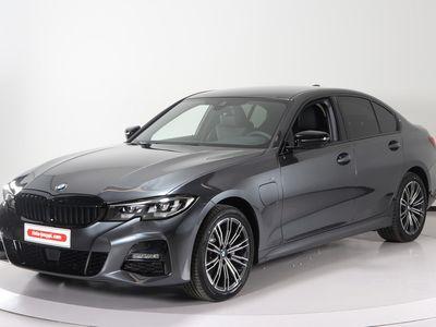 käytetty BMW 320 G20 Sedan 320e A Charged Edition M Sport - Aktiivinen vakionopeussäädin - Parking Assistant