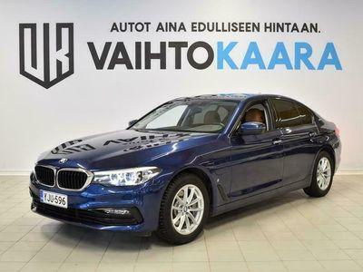 käytetty BMW 530 e A iPerformance Launch Edition Sport # Superhieno plugari # Sporttinahat sähköllä, Kamera, navigointi, jne. #