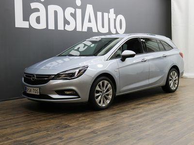 käytetty Opel Astra Sports Tourer Innovation 1,4 Turbo ecoFLEX Start/Stop 110kW MT6 **** LänsiAuto Safe -sopimus hintaan