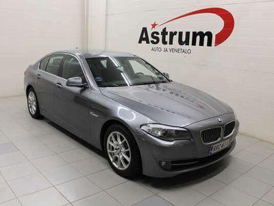 käytetty BMW 520 D TwinPower Turbo A F10 Sedan * 1.Omistajalta *
