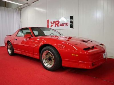 käytetty Pontiac Firebird TransAm GTA Coupe 5.7 V8 Autom