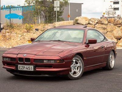 käytetty BMW 850 CiA 2d