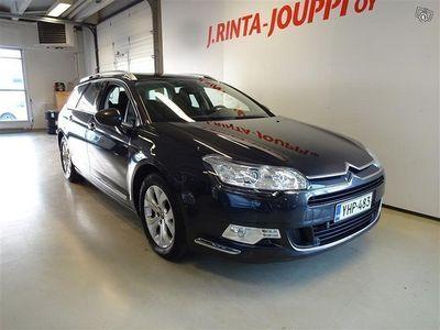 käytetty Citroën C5
