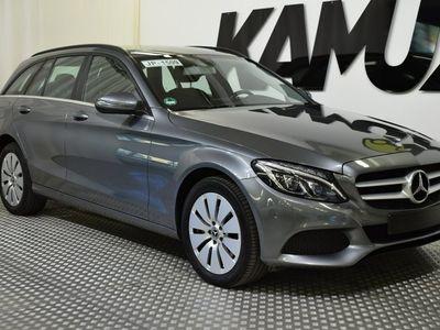 käytetty Mercedes C220 d 4Matic T A Premium Business
