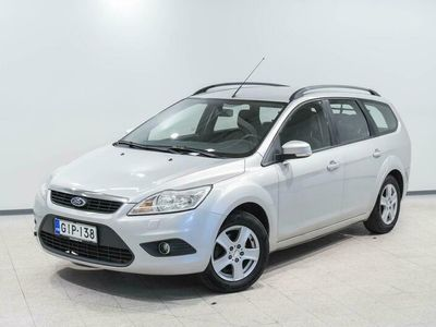 käytetty Ford Focus 1,6 100hv Trend M5 Wagon - Automaatti-ilmastointi, Vakionopeudensäädin