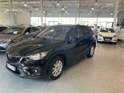 käytetty Mazda CX-5 2,0 SKYACTIV-G Touring Business 6MT 5d AWD Q05