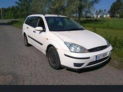 gebraucht Ford Focus stw Tddi - 04