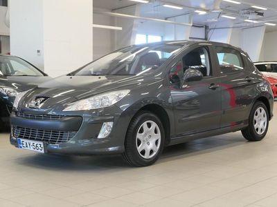 käytetty Peugeot 308 Premium VTi 120 5-ov
