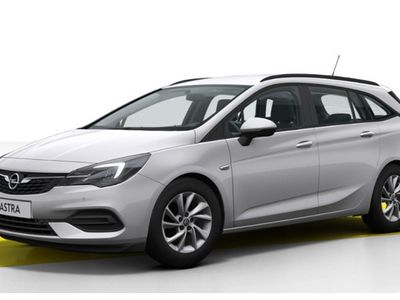käytetty Opel Astra Sports Tourer Ultimate 145 Turbo A **VALMIINA AJOON -PAKETTI - LEDIT / KAMERA / TUTKAT**