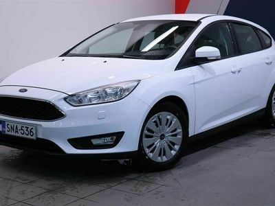 käytetty Ford Focus 1,0 EcoBoost 125 hv Start/Stop M6 Trend 5-ovinen