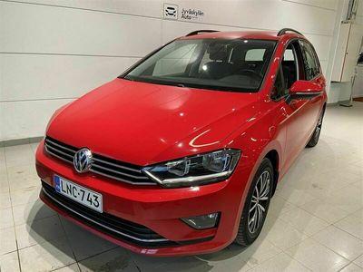 käytetty VW Golf Sportsvan Allstar 1,2 TSI 81 DSG (MY17) **Koukku, Webasto**