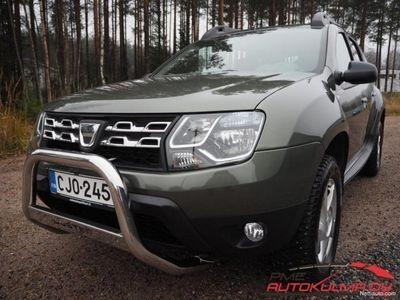 käytetty Dacia Duster
