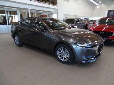 käytetty Mazda 3 Sedan 2,0 (180 hv) SKYACTIV-X Vision Plus AT KN2