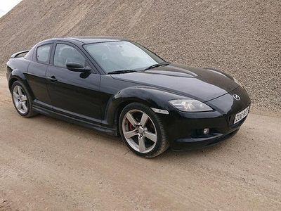 used Mazda RX8 - 05