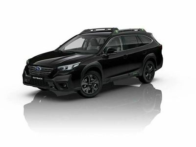 käytetty Subaru Outback 2,5i Field CVT *Varastossa*