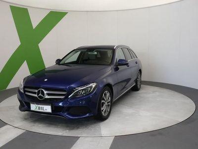 käytetty Mercedes C350e T A Avantgarde Premium NAVI (MY16) *KORKO 0,69% alk! XBIILIN MUUTTOKAMPPIX!!* AVIOLIITTO ILMAN