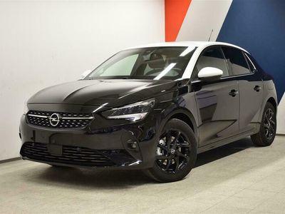 käytetty Opel Corsa 5-ov Launch Edition 100 Turbo A