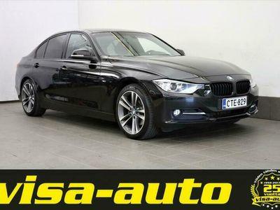 käytetty BMW 320 320 F30 Sedan d A Sport