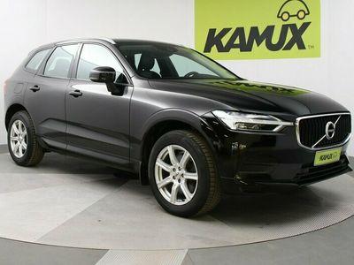 käytetty Volvo XC60 D4 AWD Momentum Aut // Vetokoukku / Digimittaristo / Navigointi //