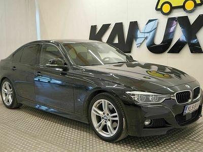 käytetty BMW 330 330