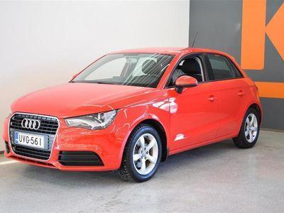 käytetty Audi A1 Comfort Attraction 1,4 TFSI S tronic Start-Stop