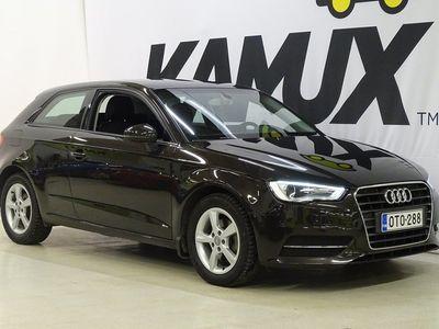 käytetty Audi A3 Compact Coupé Business 1,4 TFSI 90 kW /