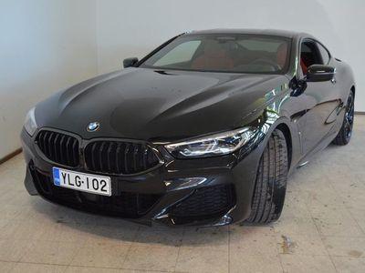 käytetty BMW 840 8-SARJA G15 Coupé d xDrive