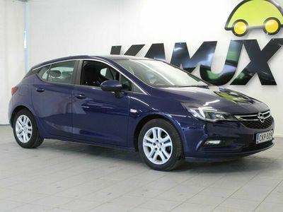 käytetty Opel Astra Edition Start/Stop