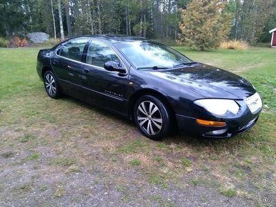 käytetty Chrysler 300M 3,5 V6