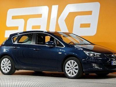käytetty Opel Astra 5-ov Sport 1,6 Turbo Ecotec 132 A