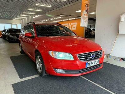 käytetty Volvo V70 D4 Business aut ** Juuri saapunut **
