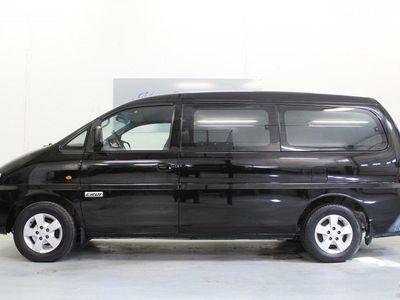 käytetty Hyundai H-1 Van