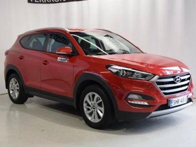 gebraucht Hyundai Tucson