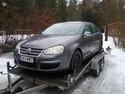 gebraucht VW Jetta 2.0tdi -06 nokka remmi vika