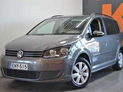 käytetty VW Touran Comfortline 1,2 TSI 77 kW (105 hv) BlueMotion Technology