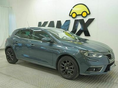 käytetty Renault Mégane -
