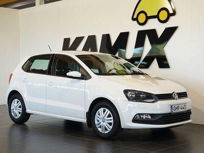 käytetty VW Polo