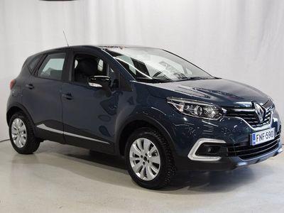 käytetty Renault Captur TCe 90 Zen KORKOTARJOUS 1%+ kulut