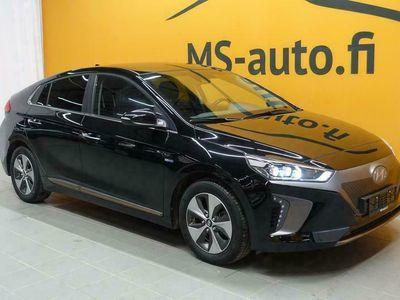 käytetty Hyundai Ioniq electric #JUURI SAAPUNUT