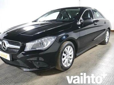 käytetty Mercedes CLA180 BE A Premium Business (MY15)