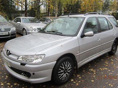 käytetty Peugeot 306