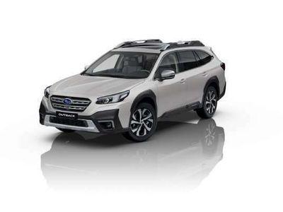 käytetty Subaru Outback 2,5i Limited CVT - TULOSSA SYYSKUUSSA