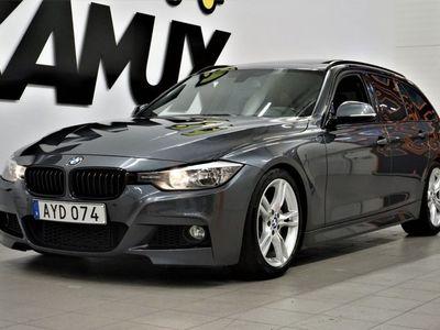 käytetty BMW 335 Touring / xDrive / M-Sport / Panorama / 306hv